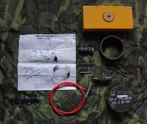 Read more about the article M142 Firing Device