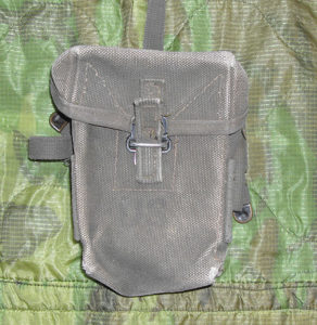 Read more about the article M56 Small Arms Ammunition Case