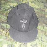 SOG Black Cap