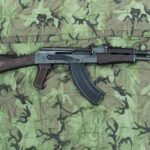 The Kalashnikov Rifle & Its Many Variants
