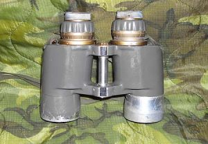 Read more about the article M19 Binoculars