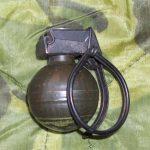 V40 Mini Grenade
