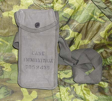You are currently viewing SMG General Purpose Ammo Pouch