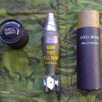 M49A2 HE Mortar Shell
