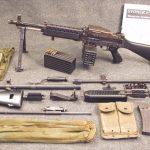 Stoner M63 Weapons System / Mk 23 Mod 0