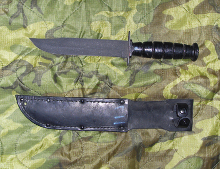Ka-Bar Knife