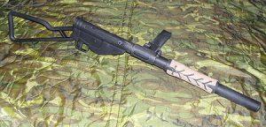 Read more about the article STEN Mk.IIS Submachine Gun