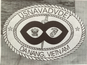 Read more about the article NAD or Naval Advisory Detachment- DANANG