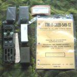AN/PRT-4 & AN/PRR-9 Squad Radios