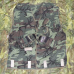 US Navy Seal Float Jacket – Early Version