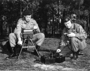 Read more about the article Special Event Station: GB0SOG – Ham Radio