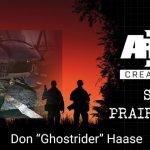 "S.O.G. Prairie Fire Stories #3: Don ""Ghostrider"" Haase"