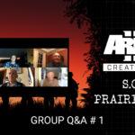 S.O.G. Prairie Fire: MACV-SOG In Conversation #1