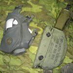 XM28 Riot Gas Mask